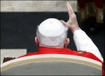 Notre Saint-Père Jean-Paul II