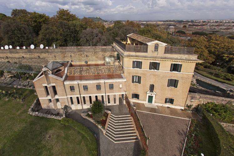 Monastère Mater Ecclesiae Copyright