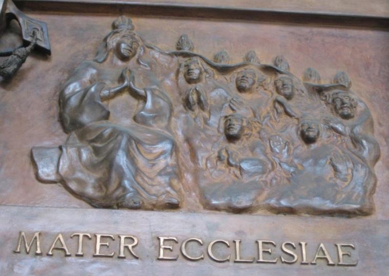 MaterEcclesiae