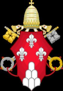 Paul VI Armoiries