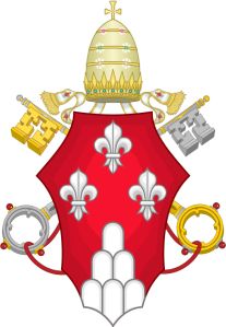 Paul VI Armoiries