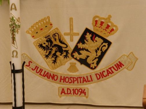 Saint-Julien-des-Flamands - Sint-Juliaan der Vlamingen