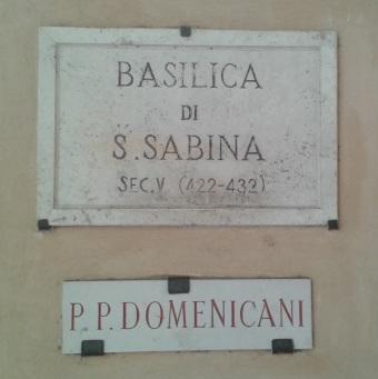 L'une des plus vieilles basiliques romaines !