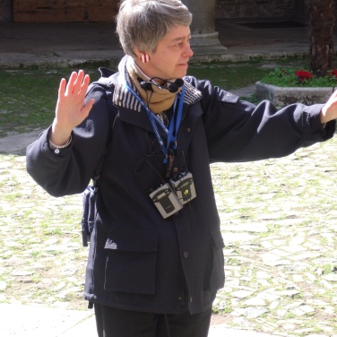 Anne-Elisabeth, guide