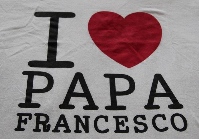 IlovePapaFrancesco (1) - PF