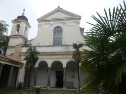 Saint-Clément : un must pour les groupes de Via Romana !