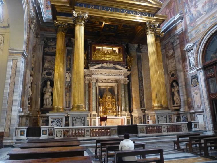 St Jean de Latran 13