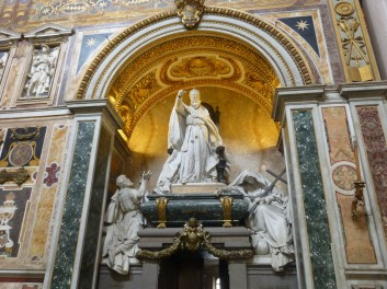St Jean de Latran 14