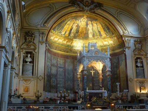 Sainte-Cécile-au-Transtévère