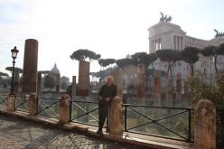 2015-12 - Rome Ouv Porte Ste - Forum de Trajan (2)