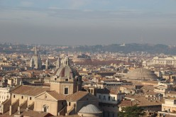 Le Gesù et le Panthéon (entre autres)
