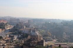 Saint-Luc-et-Sainte-Martine et le Forum