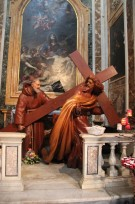 San Salvatore in Lauro