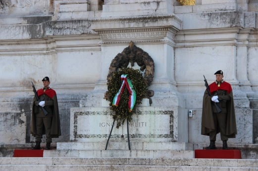 Monument au Soldat inconnu