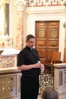 Saint-Yves-des-Bretons - Père Christian Paponaud