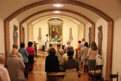 Chapelle polonaise - Saint-Pierre