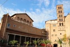 Basilique Saints-Jean-et-Paul au Coelius - Rome