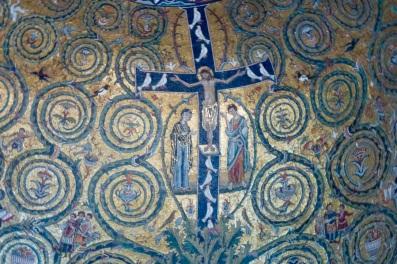 Basilique Saint-Clément - Rome