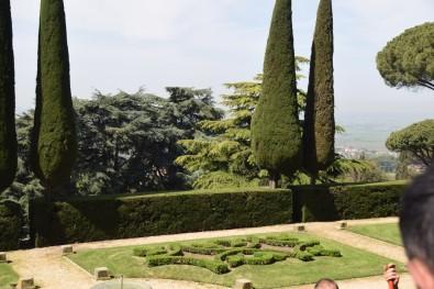 2018-04-28 - Castel Gandolfo