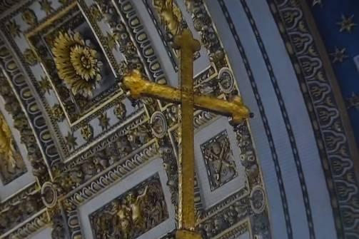 2020-04-11et12 - Pâques confiné à Rome (9)