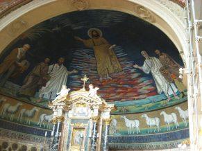 Saints-Côme-et-Damien - Abside